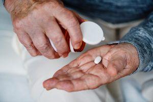Testosteronersatztherapie