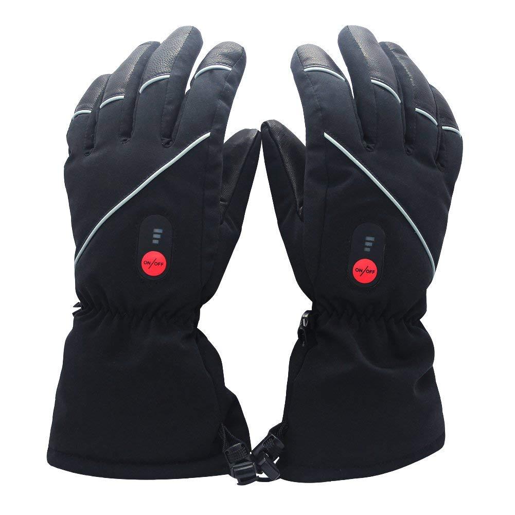 ac39d5440b Beheizbare Handschuhe - Test und Vergleich 2019 - Das sind die Top 7