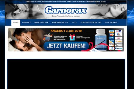 Garnorax
